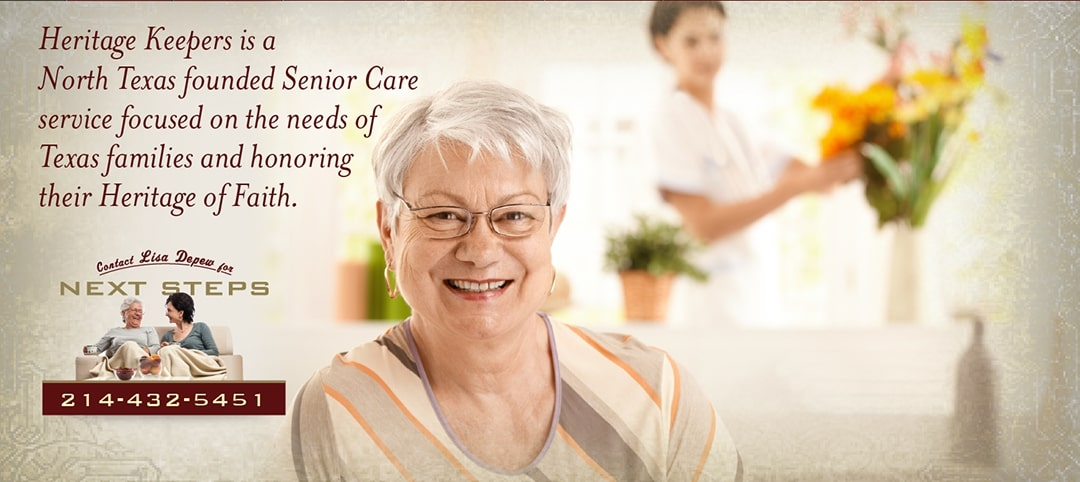 Geo City in home assisted living care